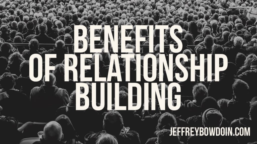 Benefits of Relationship Marketing