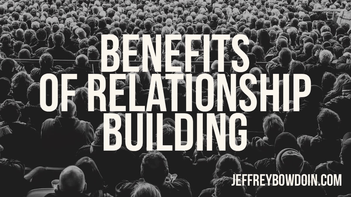 14 Incredible Benefits of Relationship Marketing -