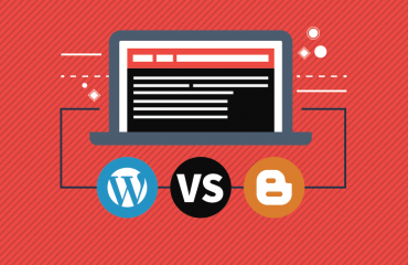 Blogger Vs Wordpress Im