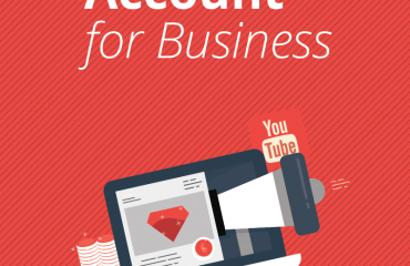 Create a Youtube Account for Business