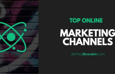 Top Online Marketing Channels